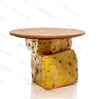 стол сырный из пластика