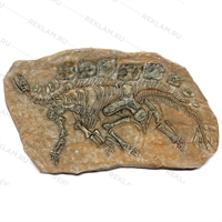 детская игра в песочнице раскопки динозавра