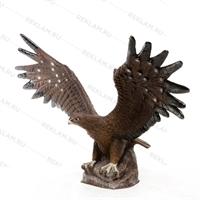 рекламная фигура орел