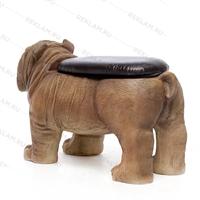 мебель в виде животного