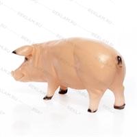 фигура свиньи из композитных материалов