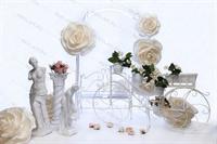 свадебный декор для фотозоны