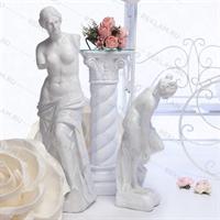 комплект рекламных фигур свадебного декора