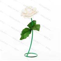 роза из изолона