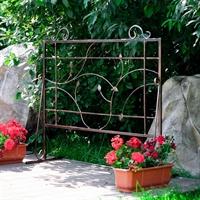 садовые ограждения из пластика купить недорого