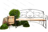 Парковая мебель 3983 - фото 14351