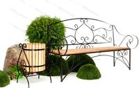 Парковая мебель 3983 - фото 14352