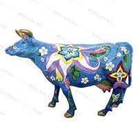 фигура коровы большая