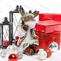 сувенирный новогодний декор