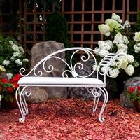 кованая мебель для свадебного декора