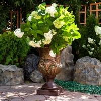 цветочный вазон купить