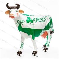 фигура коровы в натуральную величину