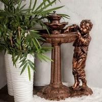 фонтан садовый купить