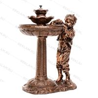 декоративные фонтаны купить