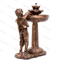 фонтаны декоративные распродажа