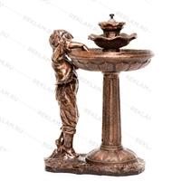 декоративный фонтан купить недорого