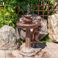 магазин декоративных фонтанов