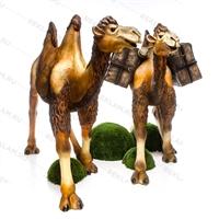 фигуры животных