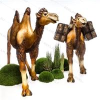 объемные фигуры животных