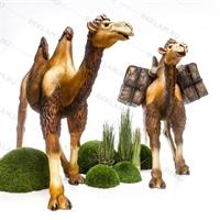 фигуры животных из пластика купить