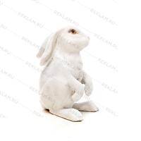 рекламные фигуры зайцев