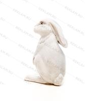ростовая рекламная фигура зайца