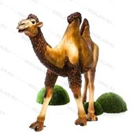 ростовая фигура верблюда