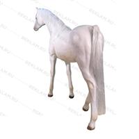 объемная фигура лошади