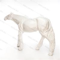 садовая фигура лошадь