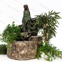 садовые фигуры фонтанов