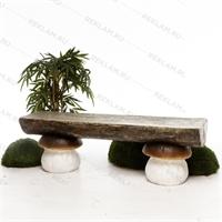 садво парковая мебель производство