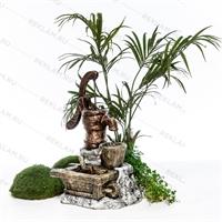 магазин садовых фонтанов
