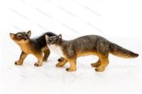 искусственные фигурки животных для дачи