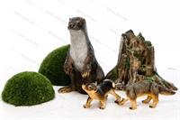 садовые фигуры животных для сада