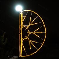 светодиодный мотив