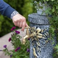 садовые умывальники для дачи купить