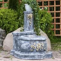 умывальник садовый декоративный