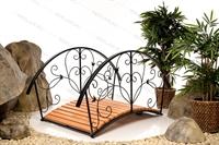 купить садовый мостик
