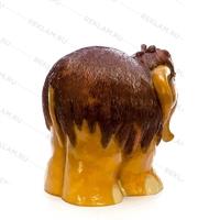 слон статуэтка купить