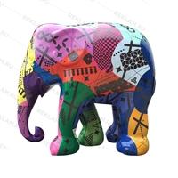 фигуры слона фото