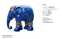 фигура слона москва
