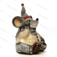 символ года крыса игрушка