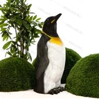 Пингвин - фото 18633