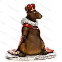 Уличная фигура мышиный король