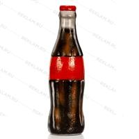 панно бутылка кока колы