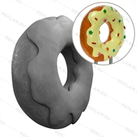 муляж пончик