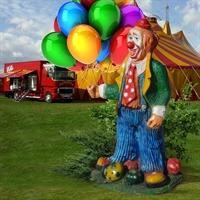 Купить клоуна