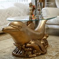 купить стол дельфин