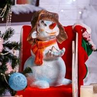 Магазин новогоднего декора