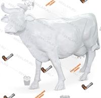 Макет коровы